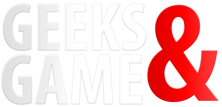 Geeks And Game